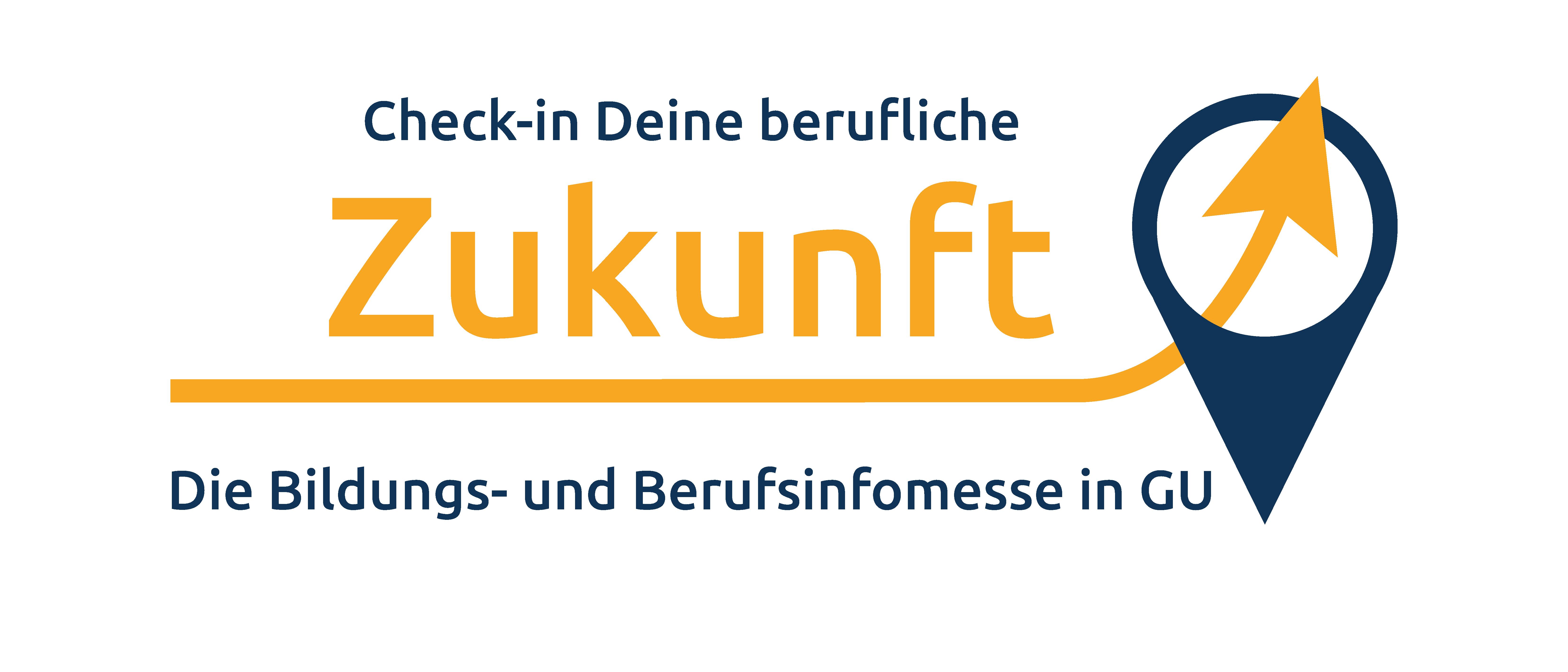 Checkin Zukunft - Die Berufsinfomesse der GU